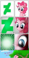 Pinkie's Seen It