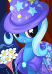 Trixie's Flowers