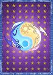 Celestia Luna - Yin-Yang