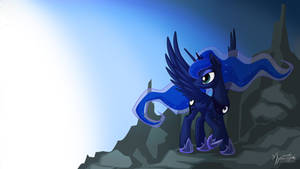 Luna on Top 16:9