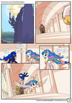 Day in the Lives of the Royal Sisters 01