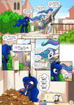 Day in the Lives of the Royal Sisters 03
