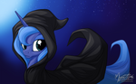 Luna Cloaked