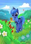Luna Spring