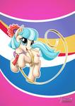Coco Pommel [horse]