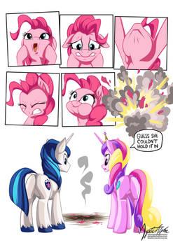 Pinkie Ka-boom