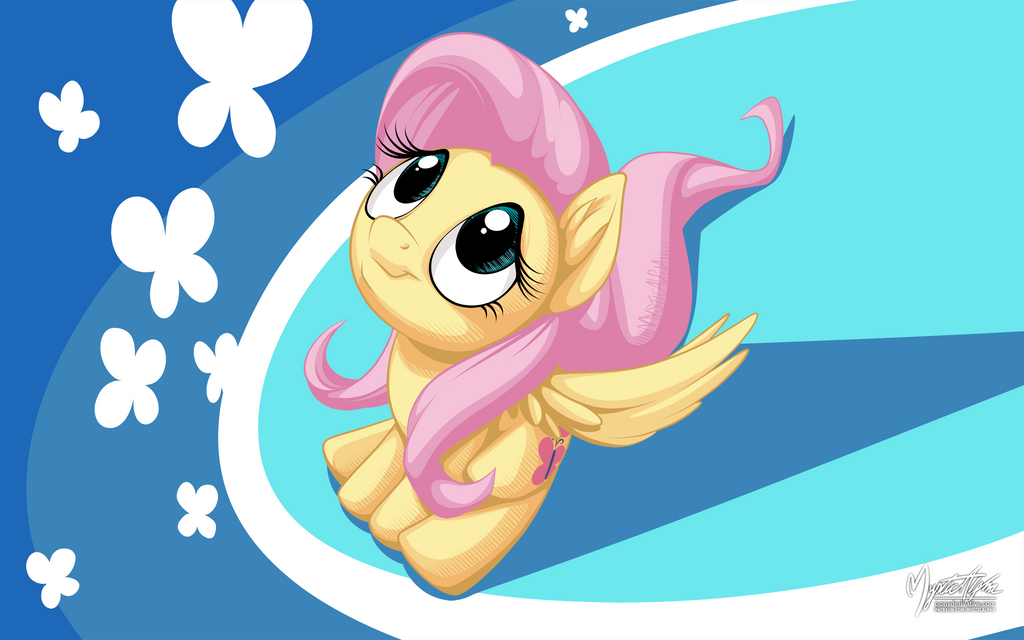 fluttershy_up_by_mysticalpha_d9naikd-ful