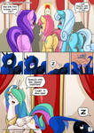 Day in the Lives of the Royal Sisters 08