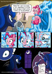 Day in the Lives of the Royal Sisters 11