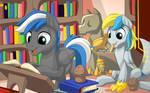 Cloudzapper reading Commission