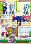 Day in the Lives of the Royal Sisters 13
