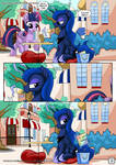 Day in the Lives of the Royal Sisters 14