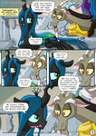 Day in the Lives of the Royal Sisters 19