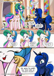 Day in the Lives of the Royal Sisters 22