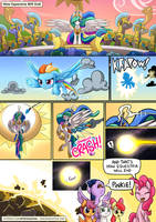 How Equestria will End by mysticalpha