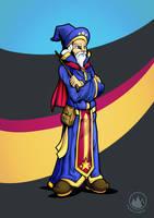 <b>Wizard</b><br><i>mysticalpha</i>