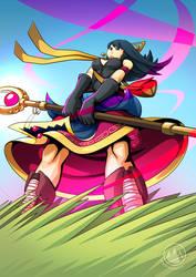 Girl42 by mysticalpha