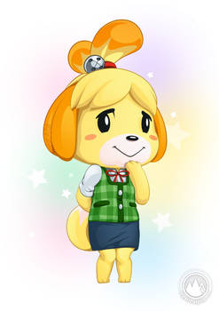 Isabelle 11