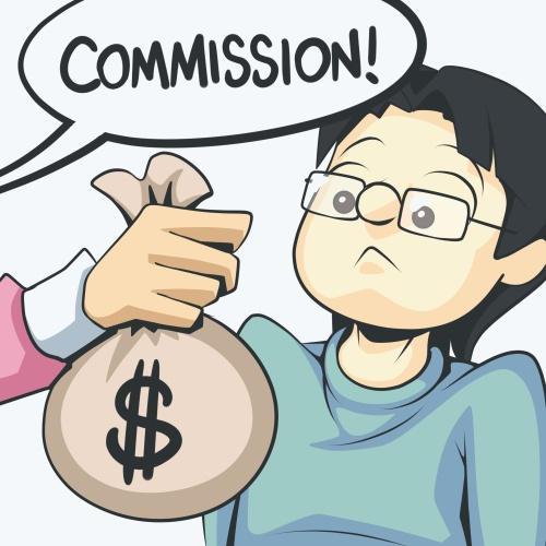 19-commissions