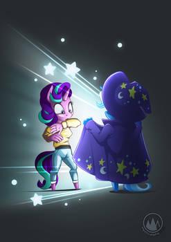 Trixie's Robe of Wonders