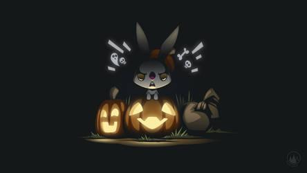 Pumpkin Angel