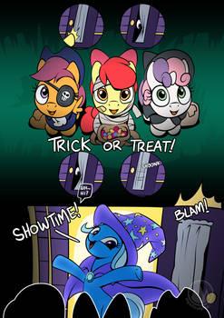 Trixie Halloween