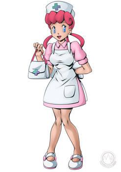 Nurse Joy 2