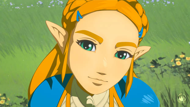 Dat Zelda Look Recreation