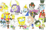 Kenny's Toons