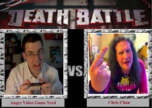 Death Battle: AVGN vs CWC