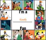 I'm a Goofy Fan