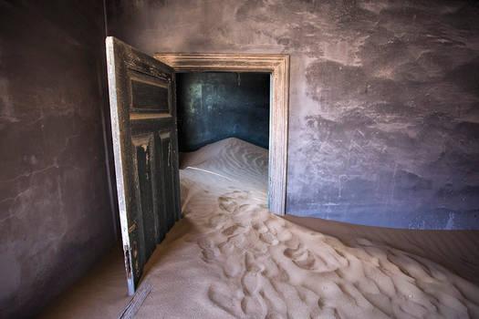 Sand and Silence