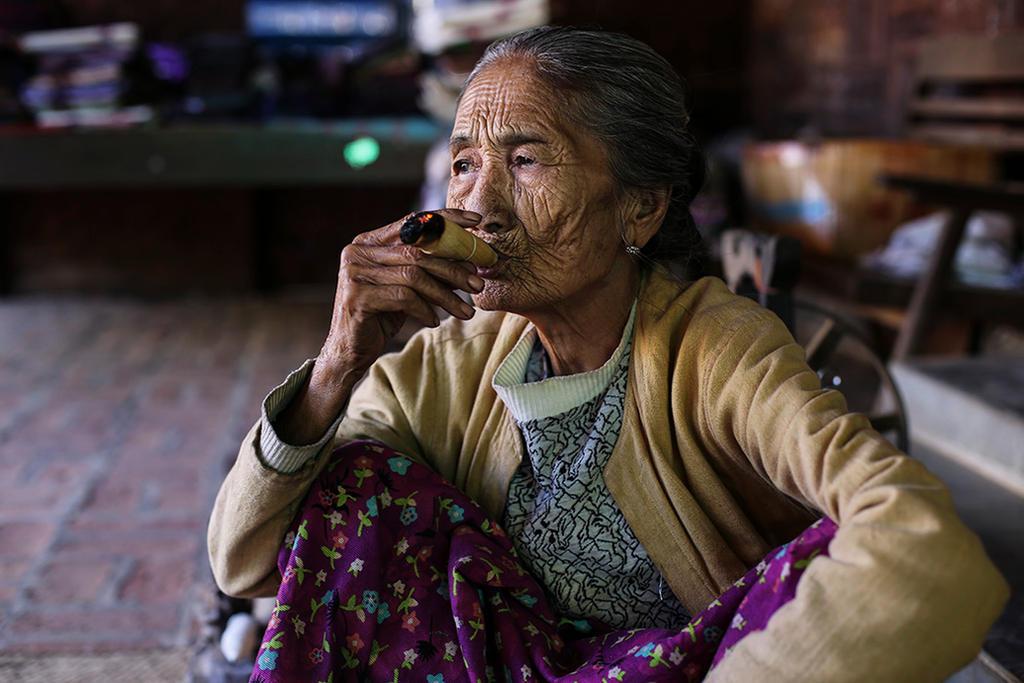 The Cigar by paikan07