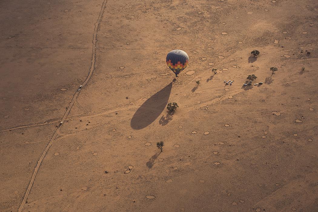 Namib by paikan07