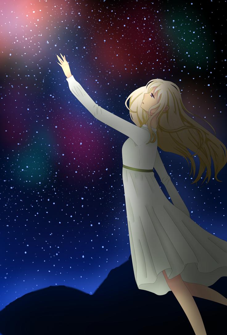 Catch a star by gggdw
