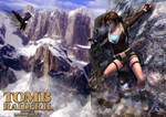 Tomb Raider II - Tibetan Foothills