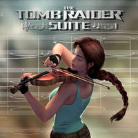 Tomb Raider Suite - Fan Cover [1] by MicheleMouse
