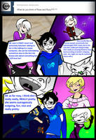Ask John Egbert 46 by LeijonNepeta