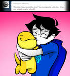 ask john egbert 81