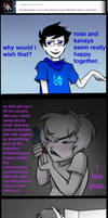 Ask john egbert 99