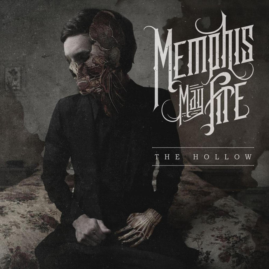 Memphis May Fire -  The Hollow by soulnex