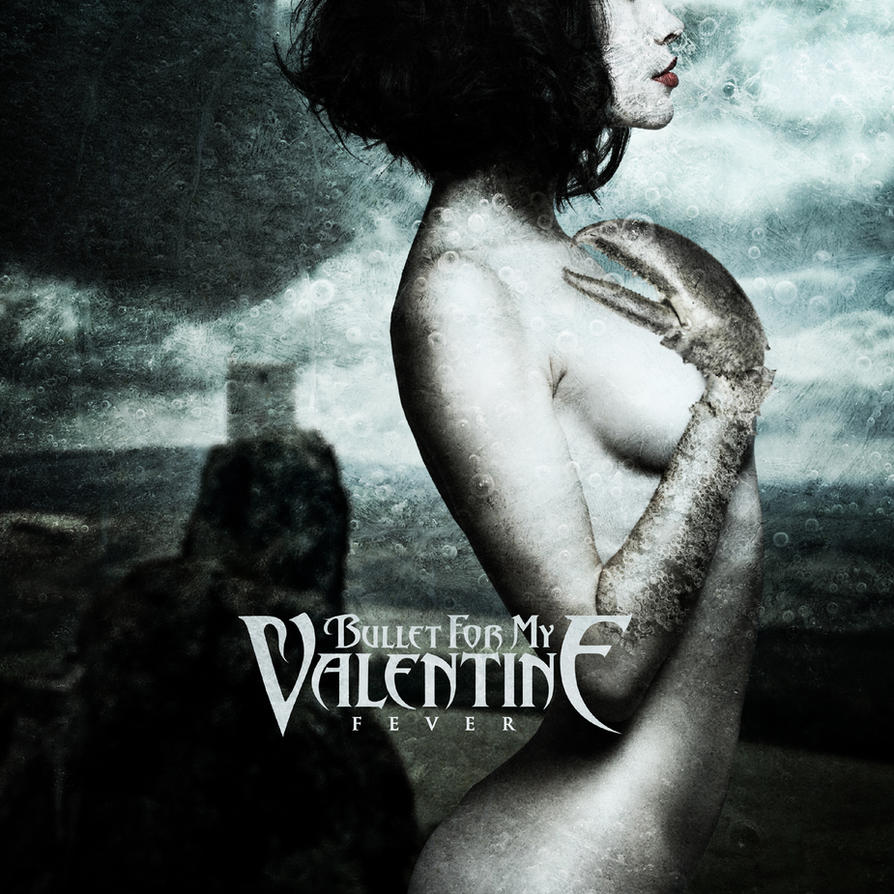 Bullet for My Valentine - Fever by soulnex