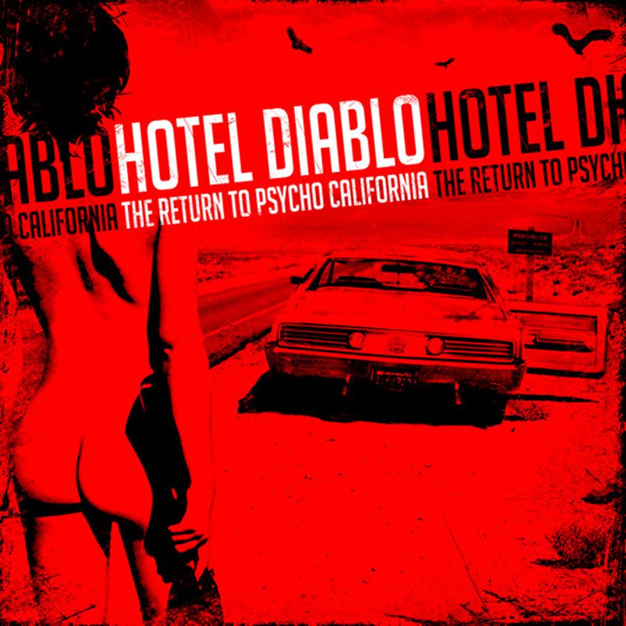 """Résultat de recherche d'images pour """"Hotel Diablo, The Return To Psycho California"""""""