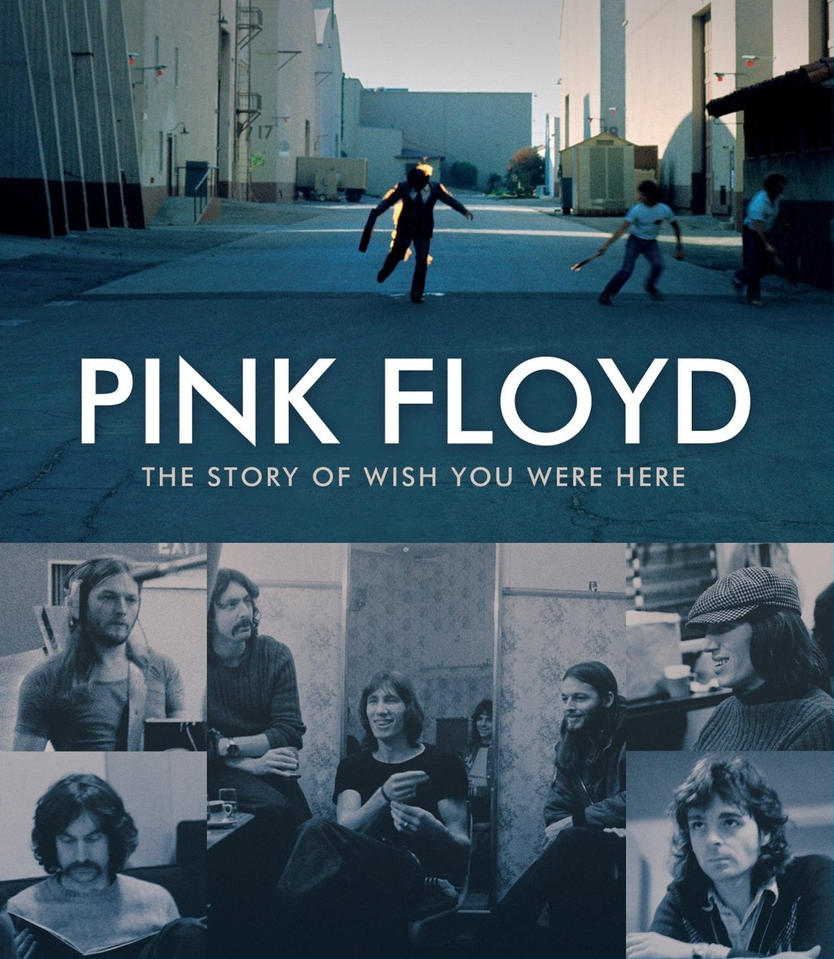 pink floyd the story of wish you were here by soulnex on
