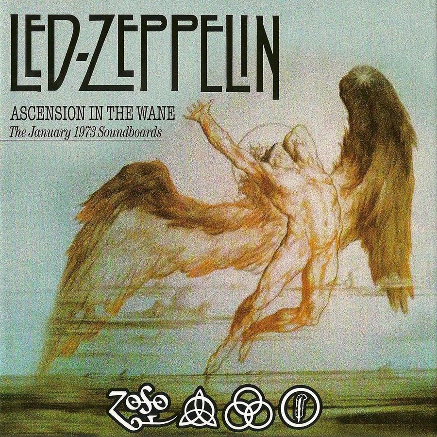 Black Dog Led Zeppelin Meaning