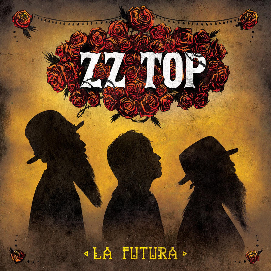 ZZ Top - La Futura by soulnex on deviantART