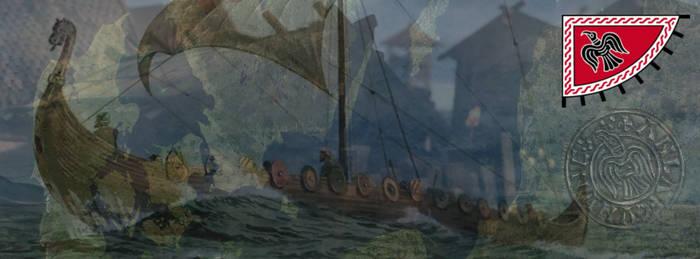 Viking Facebook Cover