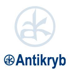 Antikryb Logo