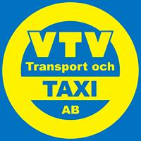 VTV Taxi Logo