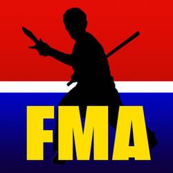 FMA display